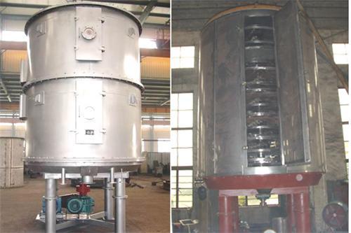 氰尿酸专用干燥机