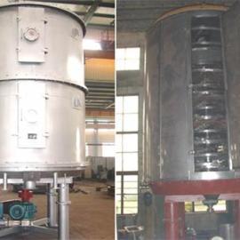 炭黑溶剂盘式干燥机