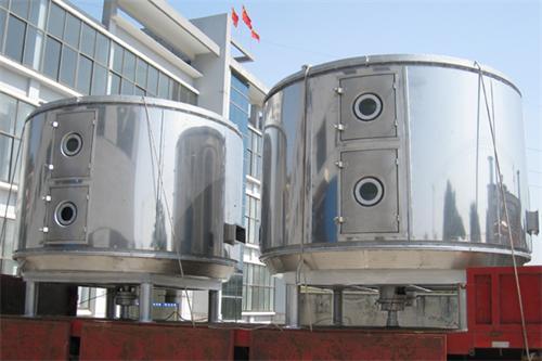 碳酸镁干燥机