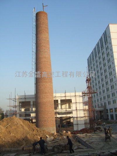 烟囱施工|烟囱施工公司