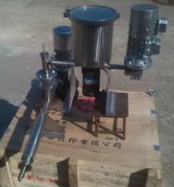 微小型螺旋机组合装置1,请到镇江金灿机械