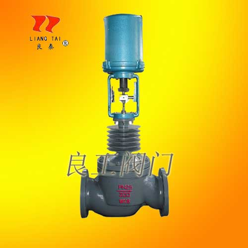 ZAZME-64K电子式电动调节阀维修解决方案