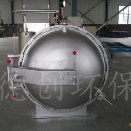 供应高温病畜无害化处理设备 环保湿化机