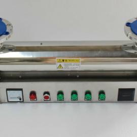 供应不锈钢紫外线杀菌器设备养殖水处理