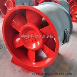 T35轴流风机 玻璃钢轴流风机 轴流式排烟风机 专业制作厂家