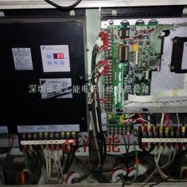 大金伺服驱动器维修、注塑机节能伺服器维修