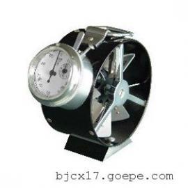 机械式风速表GFA-2带防爆证,中速风表,指针式机械风表