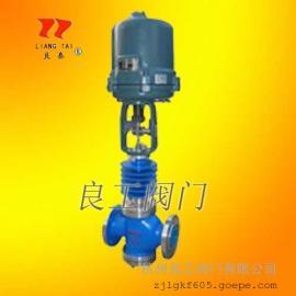 杭州ZAZPE型电动温度调节阀