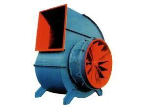 GY4-73锅炉离心通风机
