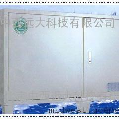 高压静电油烟净化器(8000m3/h)