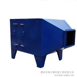 惠州活性炭粉尘吸附塔