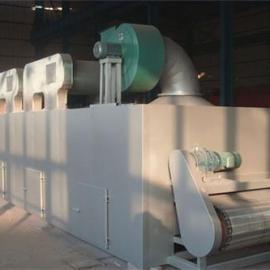 合成橡胶专用带式干燥机