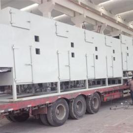 煤质活性炭颗粒网带式干燥机