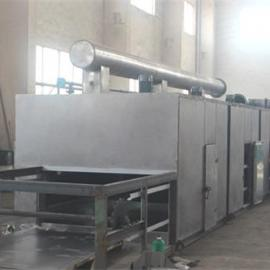刺山柑网带式干燥机