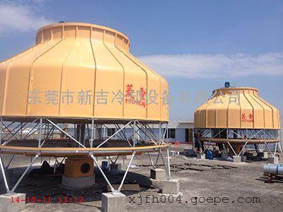 零耗能环保冷却塔