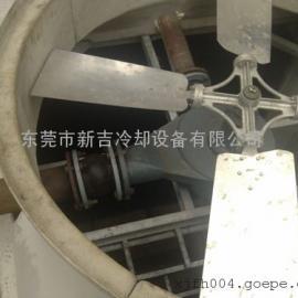 无电机冷却塔厂家