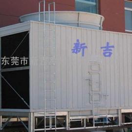 横流式冷却塔应用 供应横流式冷却塔