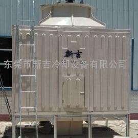 XJFT横流式冷却塔
