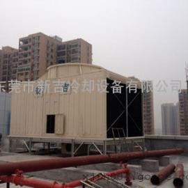 横流式冷却塔报价|销售横流式冷却塔
