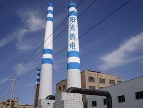 锅炉烟囱建筑公司