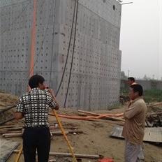 漯河市钢板桩围堰