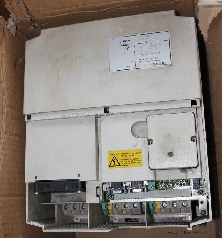 科比f4-c系列变频器维修