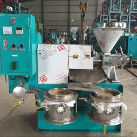 移动式小型榨油机的快速发展