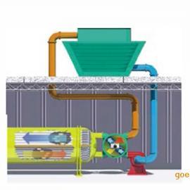 科柏全自动管刷在线清洗装置
