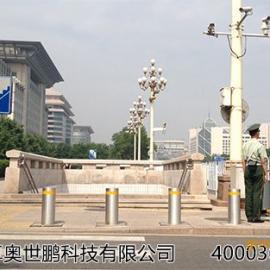 北京长安街案例