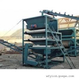钾长石精选磁选机厂家