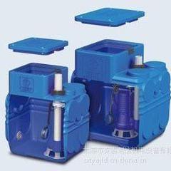 销售安装地下室专用污水处理器|油水分离器|污水提升泵