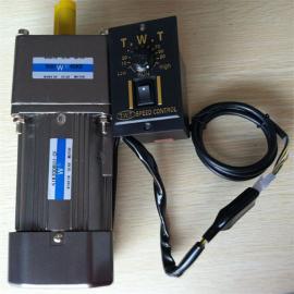 5RK60A-CF正反转小型调速电机
