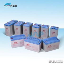 呼和浩特炜业通检测设备蓄电池