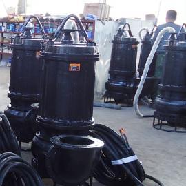 多用途高耐磨抽取泥沙泵、沙石泵、泥浆泵