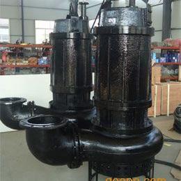沉淀池渣浆泵、排放污泥泵、沉砂池泥砂泵