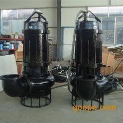75千瓦抽沙泵 90kw吸沙泵 110KW耐磨排砂泵