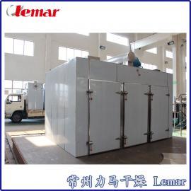 蒸发面积14.1m2热风循环烘箱干燥机