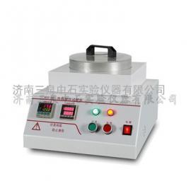 聚乙烯热收缩薄膜热收缩比测试仪