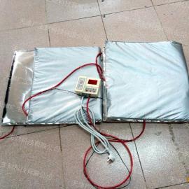 广生财柔性防爆型工业用电加热毯|保温毯|防冻被