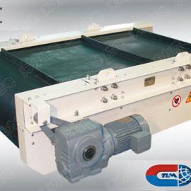 RCYQ系列轻型永磁自卸式除铁器