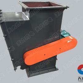 RCYE系列管道式精细除铁器