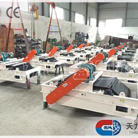 RCYDⅡ系列永磁自卸式除铁器