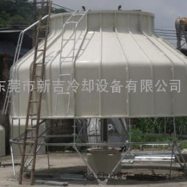 逆流式冷却塔特点|耐腐蚀逆流式冷却塔