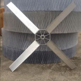 超静型铝合金风机