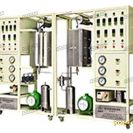 丙烯制丙烯酸反应装置