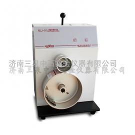 GB7707专用圆盘剥离试验机