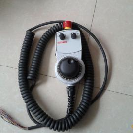 EUCHNER代理手持脉冲发生器HBA-079827现货