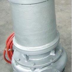 耐腐蚀排污泵 耐酸碱污水泵 潜水渣浆泵