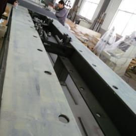定做电子式30吨电力金具卧式拉力试验机
