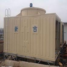专业横流式方形冷却塔生产